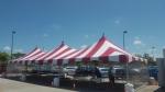 20x60 High Peak Frame Tent