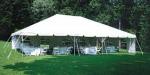30x60 Frame Tent