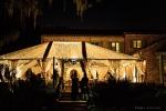 Casa Feliz - Clear top tent