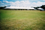 80x150 Century Pole Tent