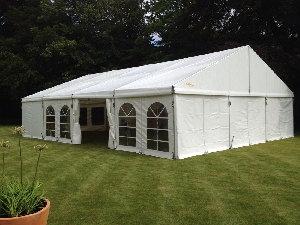 Tents - Nelsons Tent and Events